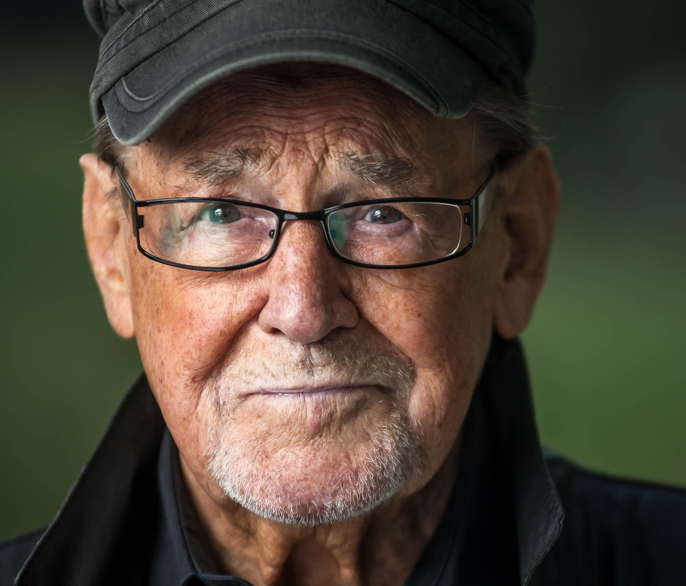 Herbert Köfer Lungenkrebs